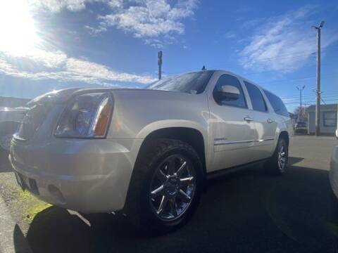 2011 GMC Yukon XL for sale at S&S Best Auto Sales LLC in Auburn WA