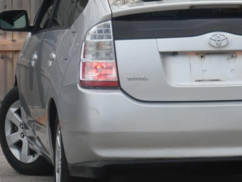 2006 Toyota Prius for sale at Moto Zone Inc in Melrose Park IL