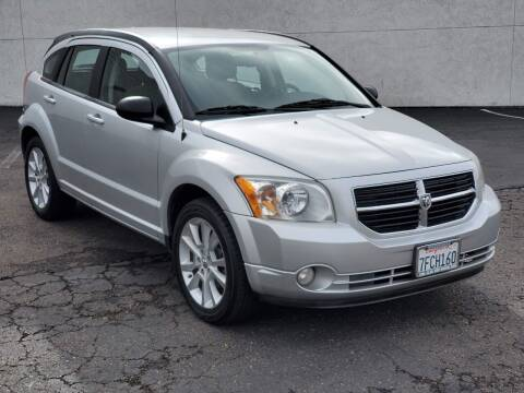 2011 Dodge Caliber for sale at Gold Coast Motors in Lemon Grove CA