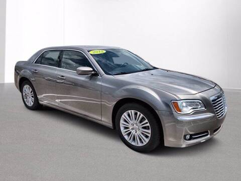 2014 Chrysler 300 for sale at Jimmys Car Deals in Livonia MI