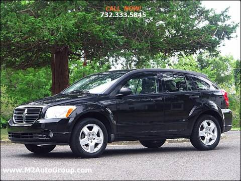 2008 Dodge Caliber for sale at M2 Auto Group Llc. EAST BRUNSWICK in East Brunswick NJ