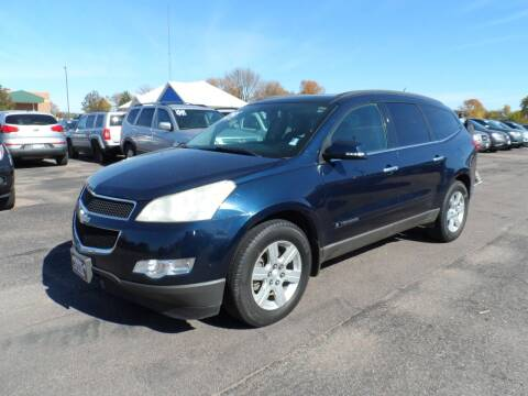 2009 Chevrolet Traverse for sale at America Auto Inc in South Sioux City NE