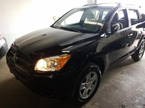 2011 Toyota RAV4 for sale at White River Auto Sales in New Rochelle NY