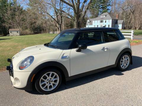 2015 MINI Hardtop 2 Door for sale at 41 Liberty Auto in Kingston MA