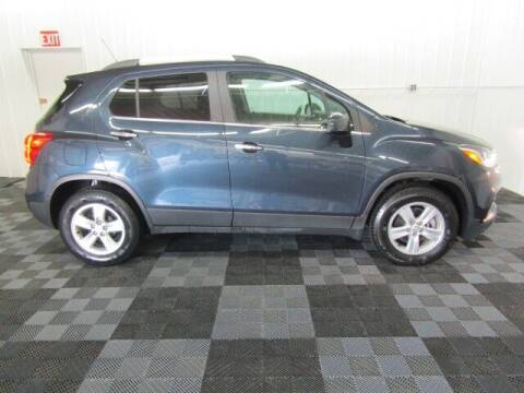 2018 Chevrolet Trax for sale at Michigan Credit Kings in South Haven MI
