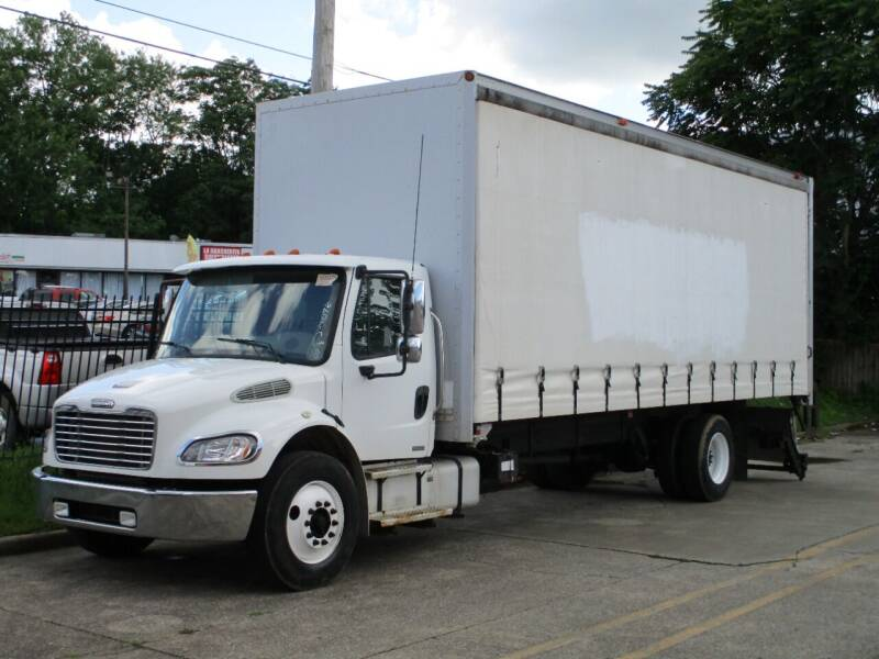2008 Freightliner M2 106 for sale in Madison, TN