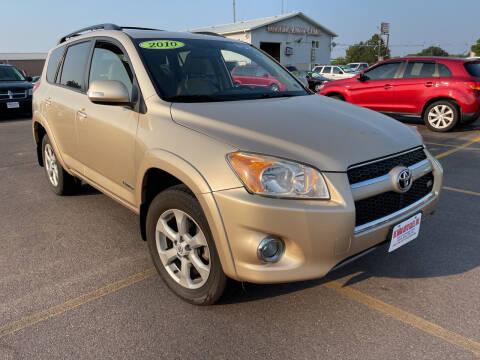 2010 Toyota RAV4 for sale at De Anda Auto Sales in South Sioux City NE