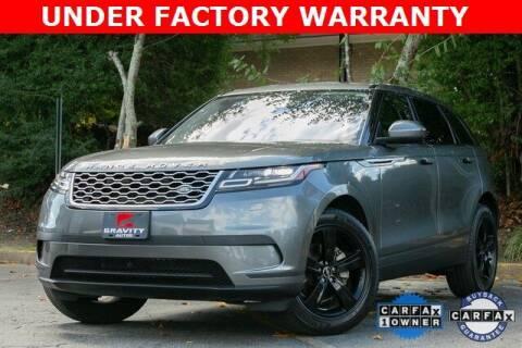 2018 Land Rover Range Rover Velar for sale at Gravity Autos Atlanta in Atlanta GA