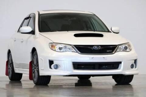 2014 Subaru Impreza for sale at MS Motors in Portland OR