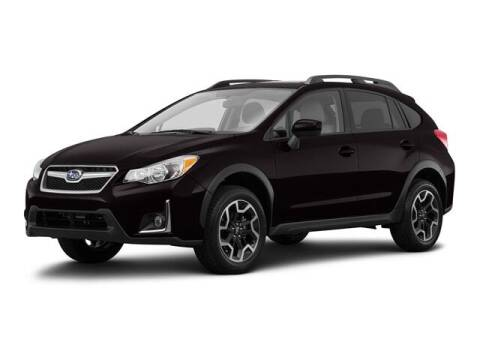 2016 Subaru Crosstrek for sale at PATRIOT CHRYSLER DODGE JEEP RAM in Oakland MD