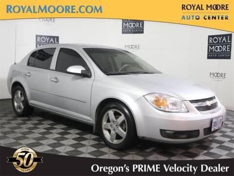 2005 Chevrolet Cobalt for sale at Royal Moore Custom Finance in Hillsboro OR