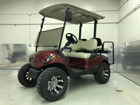 2015 Yamaha Drive EFI for sale at Alpha Motorsports in Sioux Falls SD