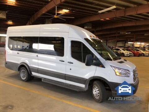 2019 Ford Transit Passenger for sale at MyAutoJack.com @ Auto House in Tempe AZ