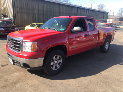 2009 GMC Sierra 1500 for sale at Smart Buy Auto in Bradley IL
