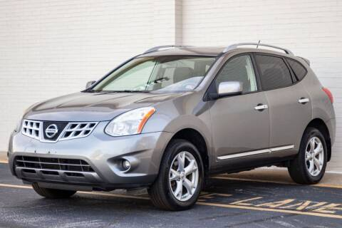 2011 Nissan Rogue for sale at Carland Auto Sales INC. in Portsmouth VA