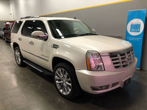 2007 Cadillac Escalade for sale at Loudoun Motors in Sterling VA