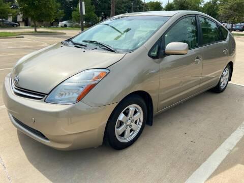 2006 Toyota Prius for sale at Safe Trip Auto Sales in Dallas TX
