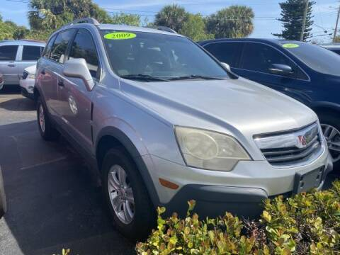 2009 Saturn Vue for sale at Mike Auto Sales in West Palm Beach FL