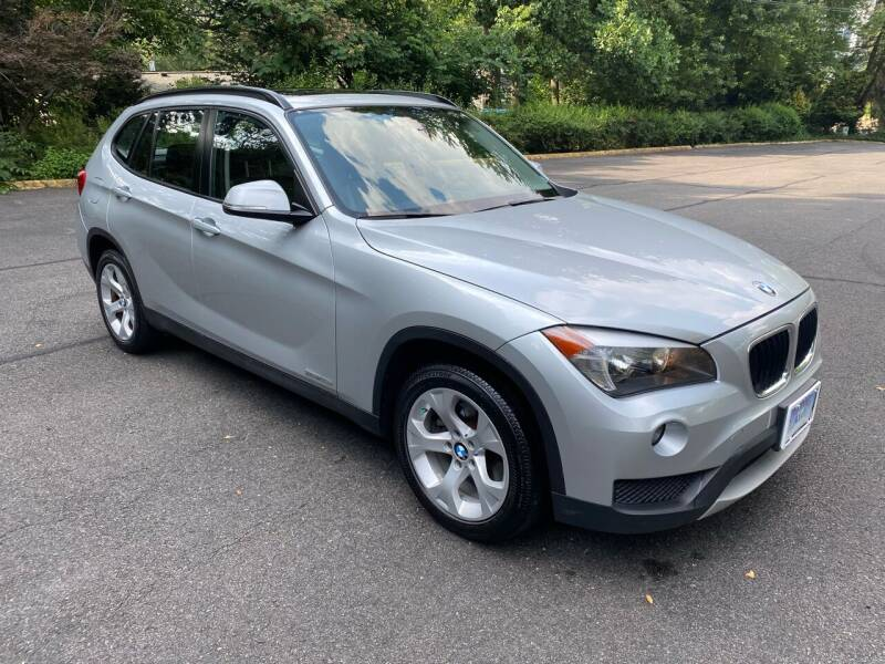 2013 BMW X1 for sale at Car World Inc in Arlington VA
