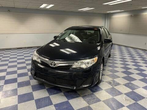 2014 Toyota Camry for sale at Mirak Hyundai in Arlington MA