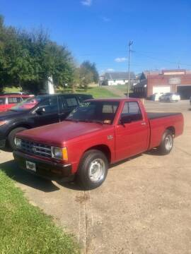1986 Chevrolet S-10 for sale at Stephen Motor Sales LLC in Caldwell OH