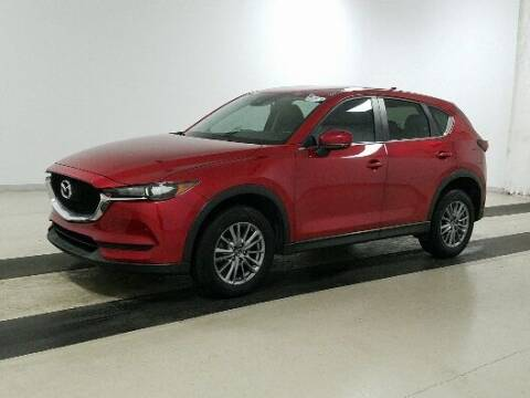 2018 Mazda CX-5 for sale at Florida Fine Cars - West Palm Beach in West Palm Beach FL