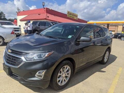 2018 Chevrolet Equinox for sale at CarZoneUSA in West Monroe LA