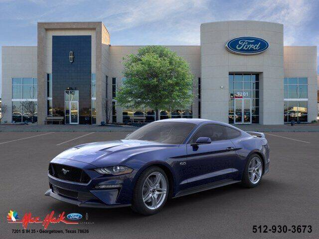 2020 Ford Mustang for sale in Georgetown, TX