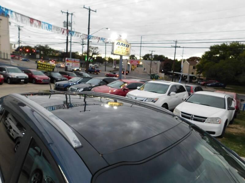2013 Kia Sportage AWD SX 4dr SUV - San Antonio TX