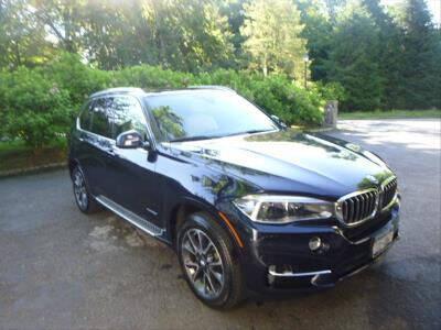 2018 BMW X5 for sale at BAVARIAN AUTOGROUP LLC in Kansas City MO