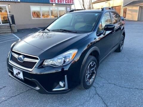 2016 Subaru Crosstrek for sale at BuyFromAndy.com at Hi Lo Auto Sales in Frederick MD