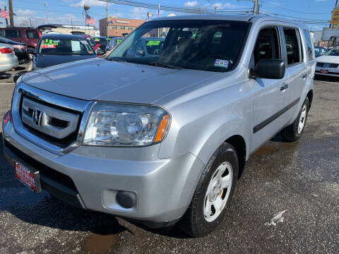 2010 Honda Pilot for sale at STATE AUTO SALES in Lodi NJ
