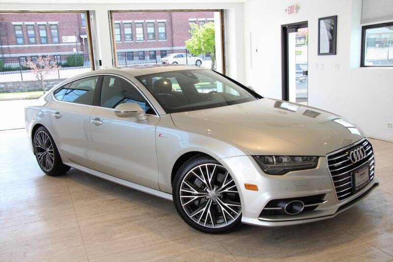 2018 Audi A7 for sale in Summit, NJ