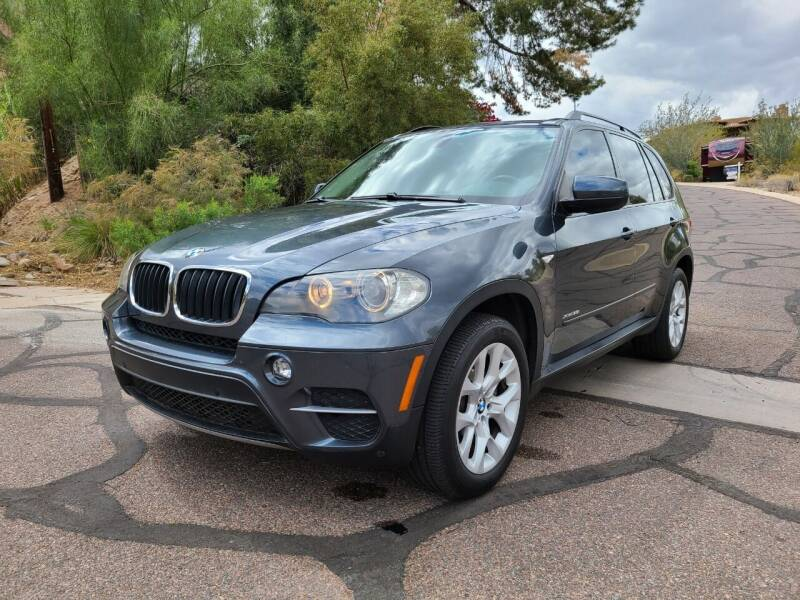 2011 BMW X5 for sale at BUY RIGHT AUTO SALES in Phoenix AZ