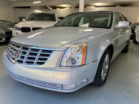 2006 Cadillac DTS for sale at Mag Motor Company in Walnut Creek CA