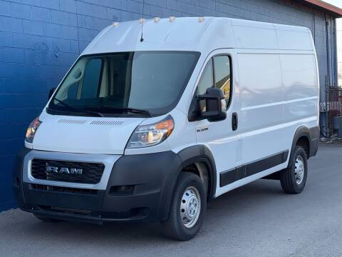 2020 RAM ProMaster Cargo for sale at Omega Motors in Waterford MI