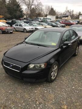 2007 Volvo S40 for sale at PREOWNED CAR STORE in Bunker Hill WV