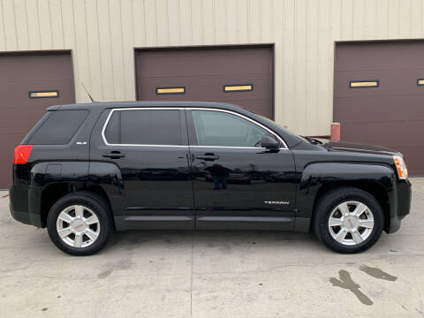 2012 GMC Terrain for sale at Dakota Auto Inc. in Dakota City NE