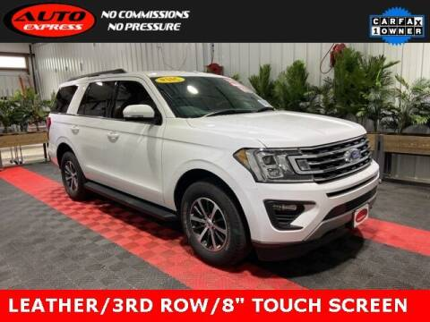 2019 Ford Expedition for sale at Auto Express in Lafayette IN
