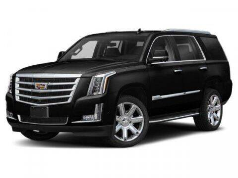 2020 Cadillac Escalade for sale at Stephen Wade Pre-Owned Supercenter in Saint George UT