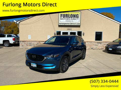 2017 Mazda CX-5 for sale at Furlong Motors Direct in Faribault MN