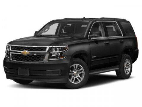 2018 Chevrolet Tahoe for sale at SHAKOPEE CHEVROLET in Shakopee MN