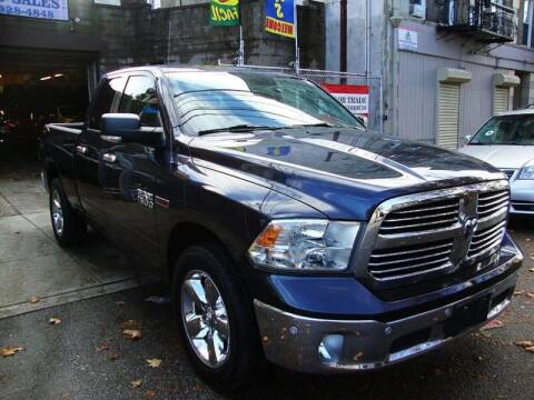 2014 RAM Ram Pickup 1500 for sale at Discount Auto Sales in Passaic NJ