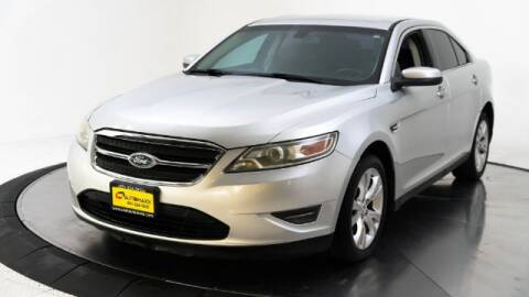2011 Ford Taurus for sale at AUTOMAXX MAIN in Orem UT