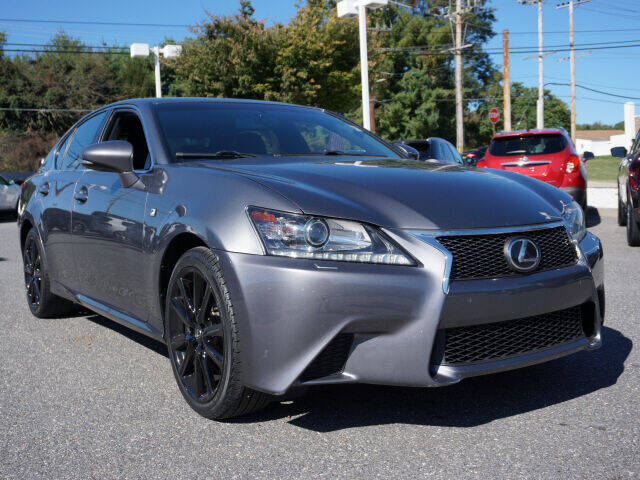 2014 Lexus GS 350 for sale at ANYONERIDES.COM in Kingsville MD