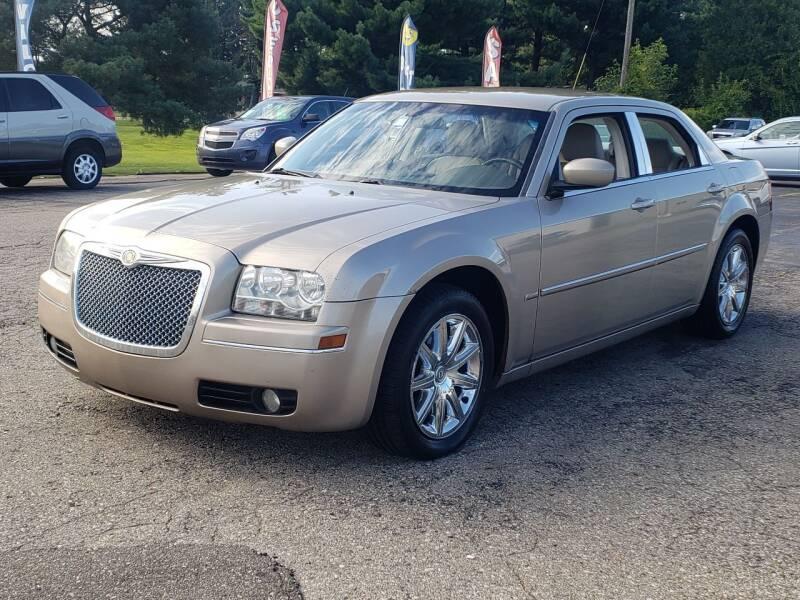 2009 Chrysler 300 for sale at Thompson Motors in Lapeer MI