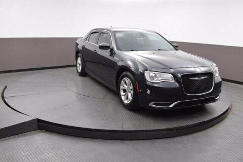 2015 Chrysler 300 for sale at Hickory Used Car Superstore in Hickory NC