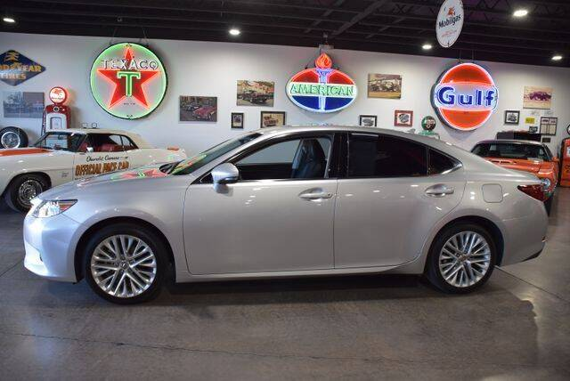 2014 Lexus ES 350 for sale at Choice Auto & Truck Sales in Payson AZ