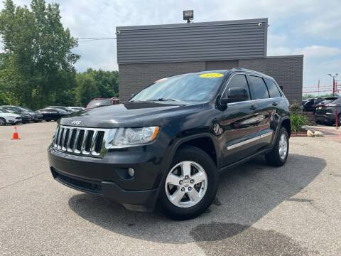 2012 Jeep Grand Cherokee for sale at George's Used Cars - Telegraph in Brownstown MI