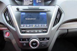 2020 Acura MDX SH-AWD 4dr SUV w/Technology Package - West Nyack NY